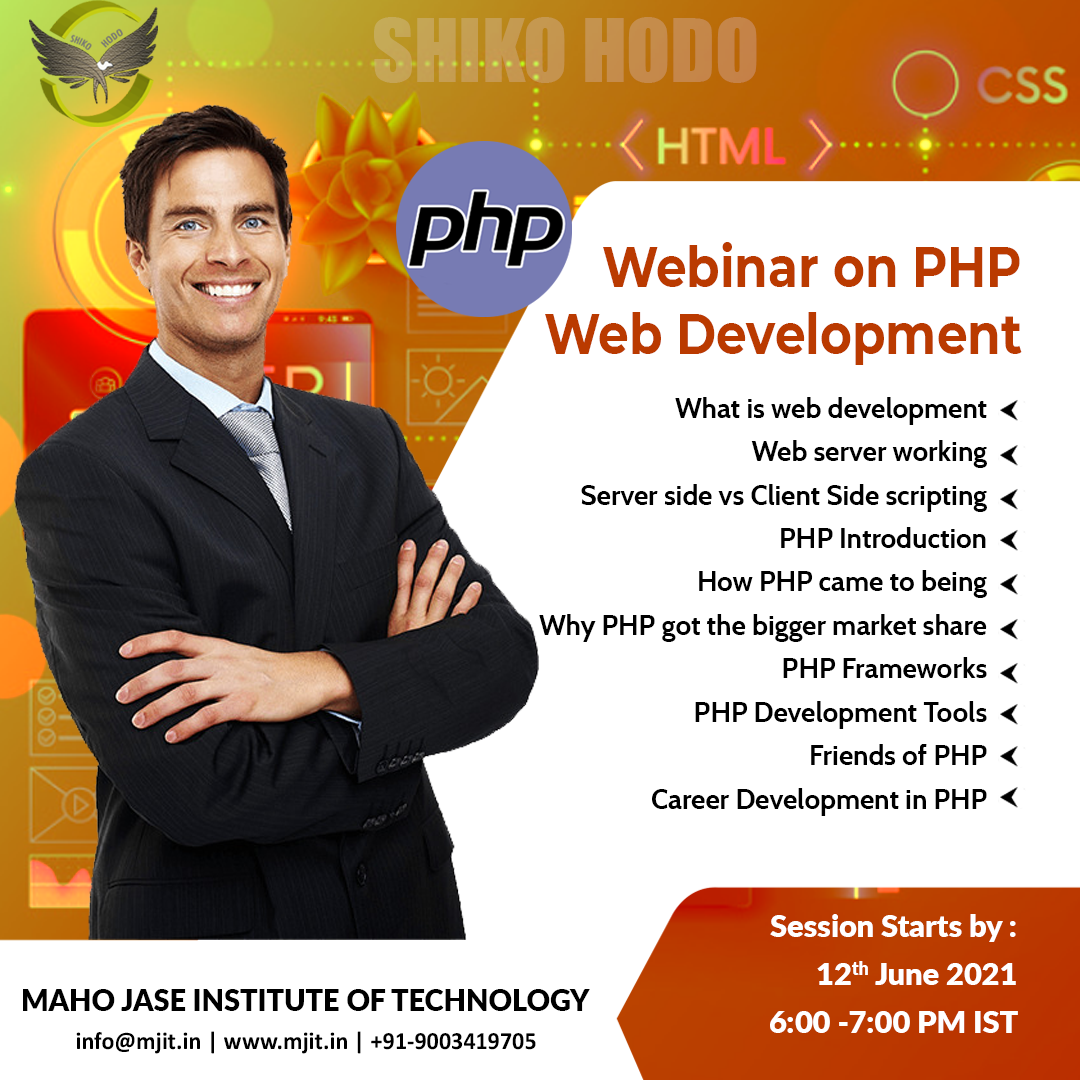PHP Development with Career Guidance